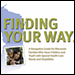 Finding Your Way Cover