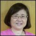 Mei Baker Headshot