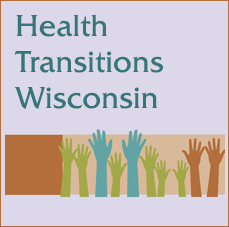 Health Transitions Wisconsin Logo