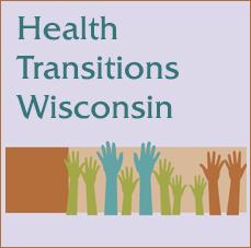 Health Transitions Wisconsin Logo