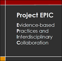 Project EPIC Logo