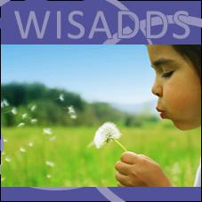 WISADDS Logo