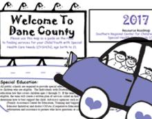 Image of Dane County Resource Roadmap