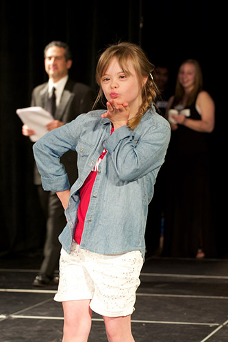 Fashion Show for All Abilities